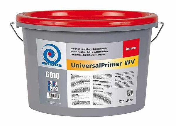 Conpart - UniversalPrimer WV 6010 - Isolierfarbe und Absperrfarben - 2,5 Liter